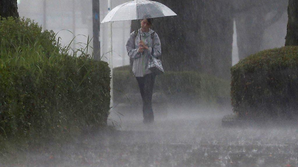 দেশের ১২টি অঞ্চলে ঝড়বৃষ্টি হতে পারেঃ আবহাওয়া অধিদপ্তর
