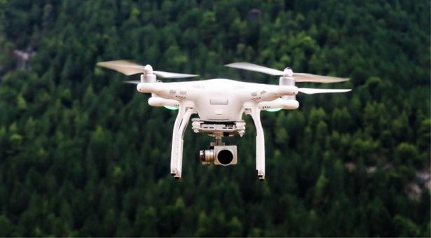 ভারত drone