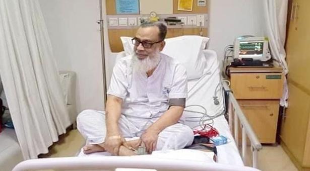 করোনায় পপুলার মেডিকেল কলেজ অধ্যক্ষের মৃত্যু