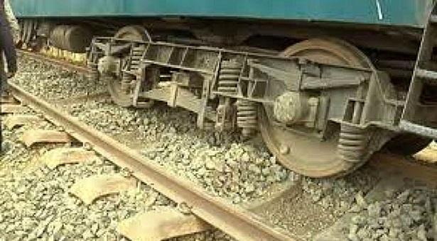 ঢাকা-নারায়ণগঞ্জ রেল যোগাযোগ বন্ধ
